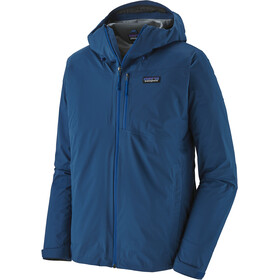 Patagonia Rainshadow Jacket Men, superior blue